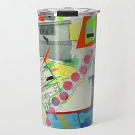 Collage 444 Travel Mug