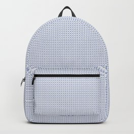 Blue Heroin Backpack
