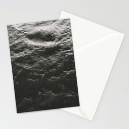 Water Texture Stationery Cards