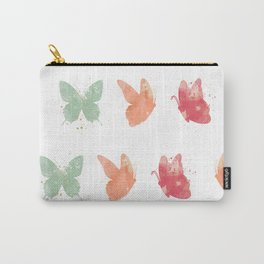 Autumn Flutters Carry-All Pouch