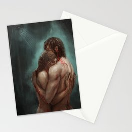 Shower Stationery Cards