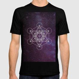 Star of Metatron T-shirt