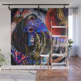 Apophis Wall Mural