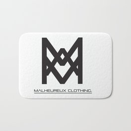 Logo (Official) Bath Mat