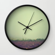 There Wall Clock