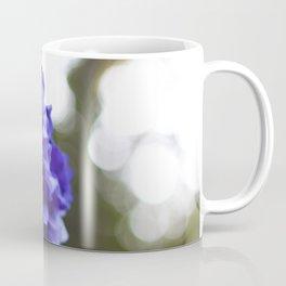 Evening Hydrangea Coffee Mug