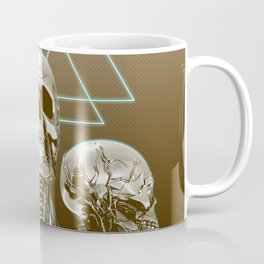 Reckoning Coffee Mug