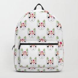 Devereux Sugar Skull Backpack