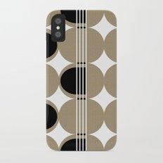 guitar iPhone X Slim Case