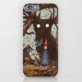 Near Death iPhone Case