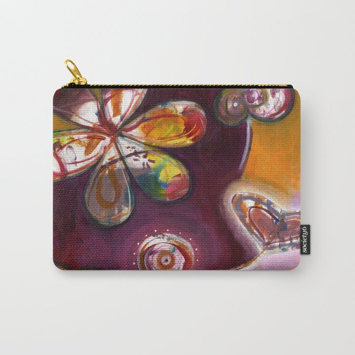 All over again Carry-All Pouch
