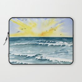 Perfect day Laptop Sleeve