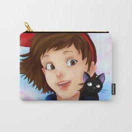 Kiki & Jiji Carry-All Pouch
