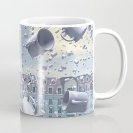 A Muggy Day In Paris Coffee Mug