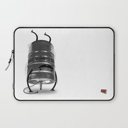 Keg Stand! Laptop Sleeve