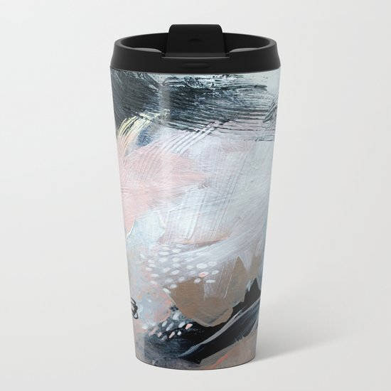 1 1 4 Metal Travel Mug