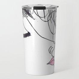 Herminia Travel Mug