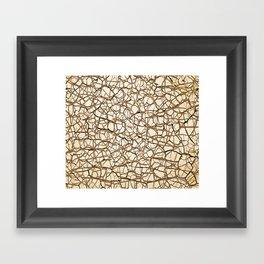 Design 98 Framed Art Print