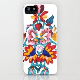 Mariposas iPhone Case