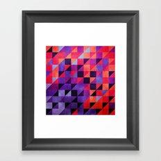 GEO3077 Framed Art Print