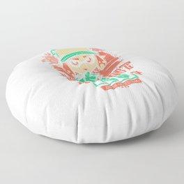 we want you Floor Pillow
