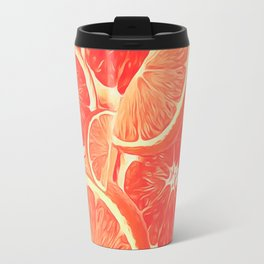fruity and delicious A Travel Mug