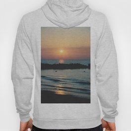 Sunset Ocean Bliss #1 #nature #art #society6 Hoody