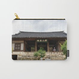 Byungsan 3 Carry-All Pouch