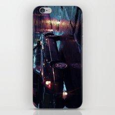 Carx iPhone & iPod Skin