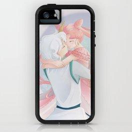 Helios x Chibiusa iPhone Case