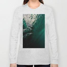 Under Long Sleeve T-shirt