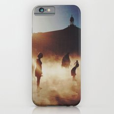 Miroir d'eau Slim Case iPhone 6s