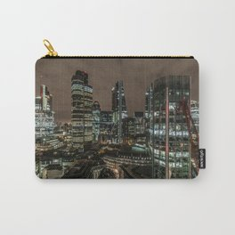 London, The City Carry-All Pouch