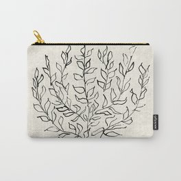 Matisse Tree Art Carry-All Pouch