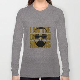 Breaking Al Long Sleeve T-shirt