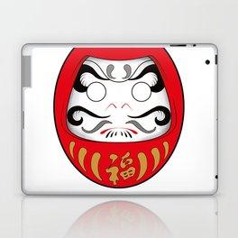 Daruma Laptop & iPad Skin
