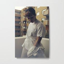 _MG_0123 Metal Print
