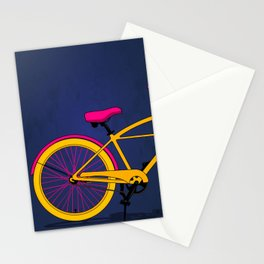 Happy Bike Stationery Cards