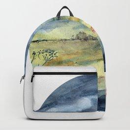 genius loci 2 Backpack