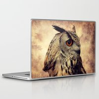 elmo Laptop & iPad Skins featuring Elmo V by Astrid Ewing