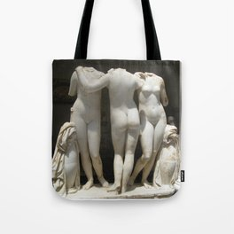 To Be Inspired Tote Bag