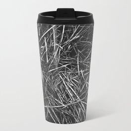 Animal Bed Metal Travel Mug
