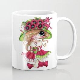 Sherri Baldy My Besties Warm Cupa Hearts Coffee Mug