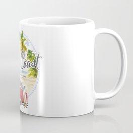 Surfer Van Coffee Mug
