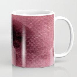 Circle Composition VI Coffee Mug