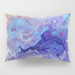 Blue Heaven Pillow Sham