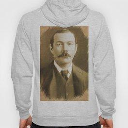 Sir Arthur Conan Doyle Hoody