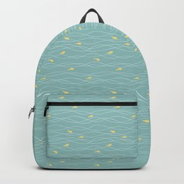 In the Waves Backpack