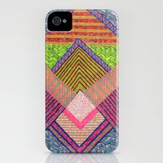 Bahamamama iPhone (4, 4s) Slim Case