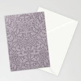 """William Morris """"Acorn"""" 1. Stationery Cards"""